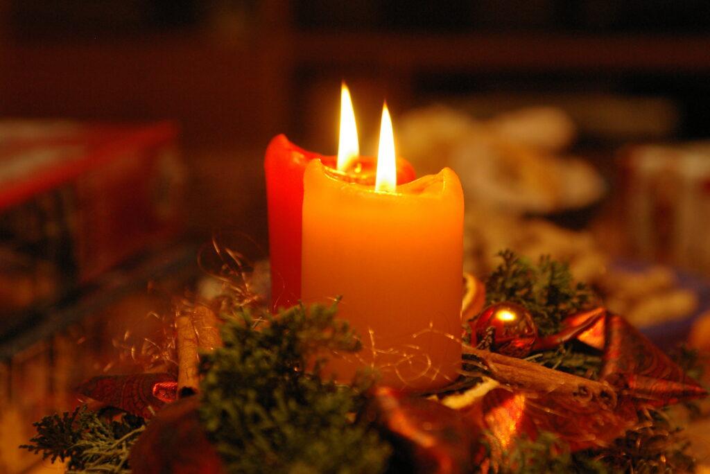 Weihnachten Foto: Frank Steinmüller