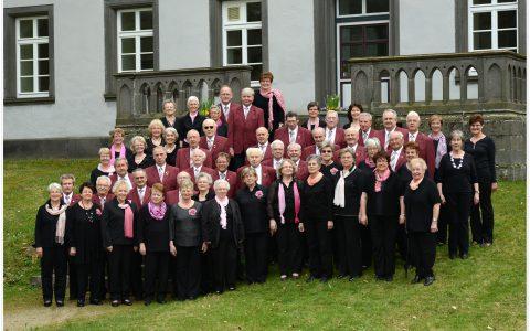 Gemischter Chor (Foto: Ulrike Richter-Lies)